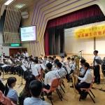 8 銀樂隊高級組--Symphonium(交響頌)