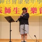 10 單簧管獨奏--卡門間奏曲、千與千尋